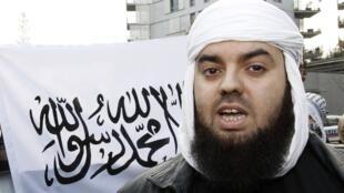 Mohammed Achamlane, líder do grupo radical islâmico, vai a julgamento a partir de hoje.