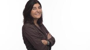 Sylvie Berruet.