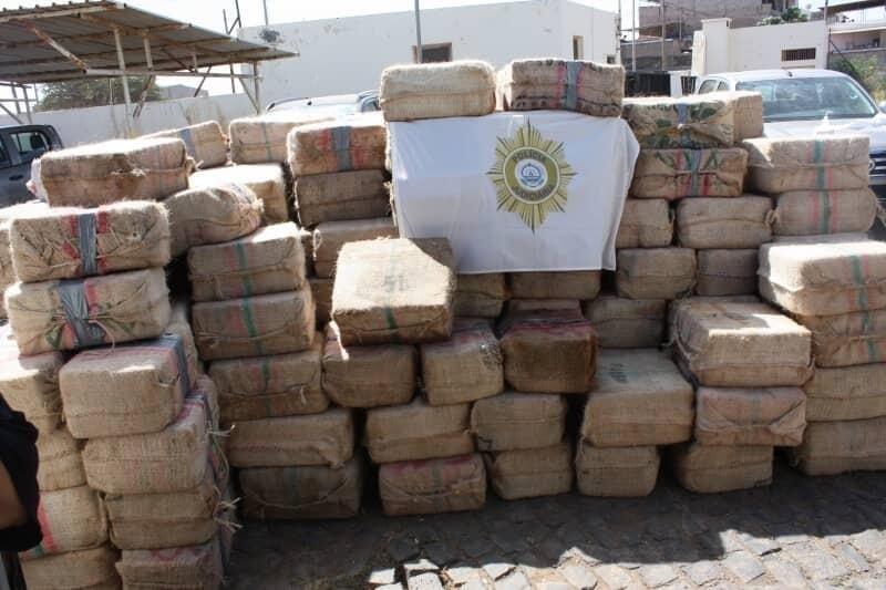 O caso fez disparar o número de apreensões de cocaína em Cabo Verde.