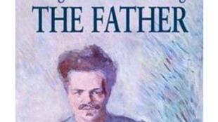 L'affiche de la pièce de théâtre «Le Père» d'August  Strindberg.