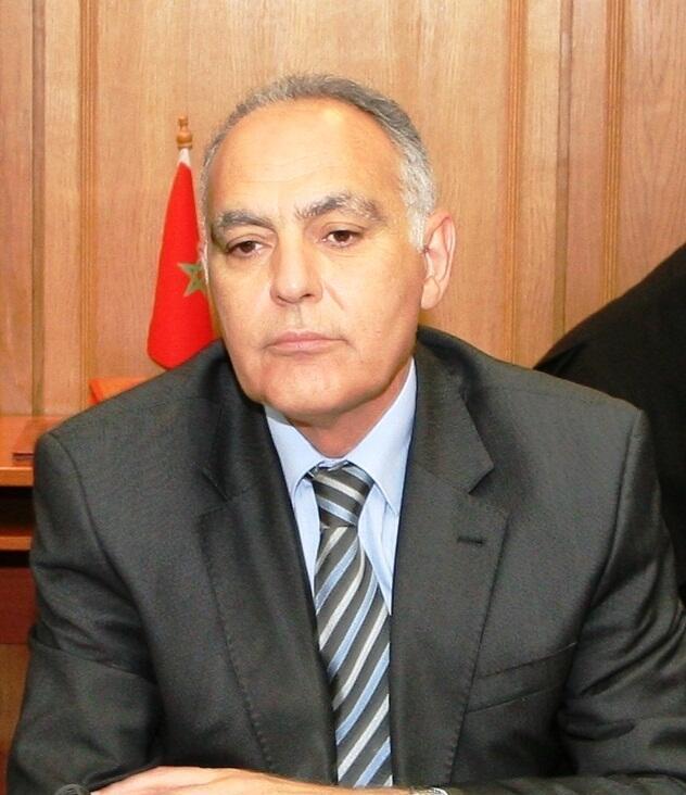Salaheddine Mezouar, ici en 2011.
