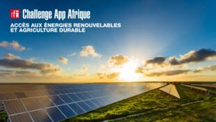 Les membres du jury de la troisième édition du RFI Challenge App Afrique ont sélectionné trois finalistes pour une remise des prix au grand gagnant, le 13 novembre, à Cotonou, au Bénin.