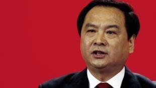 Bắc Kinh cách chức thứ trưởng Công an Lý Đông Sinh © Reuters
