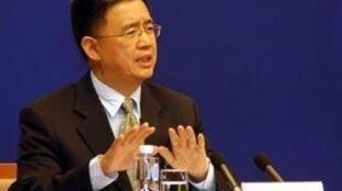 中国公益研究院院长王振耀