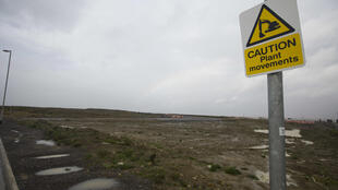 The land where the reactors of Hinkley C nuclear power station should be built