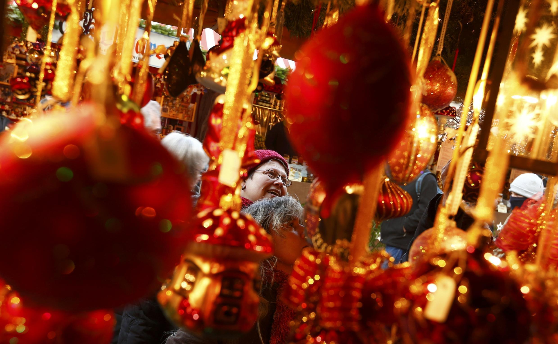 Noel là lúc mà các gia đình Pháp quay quần bên bàn ăn với những món truyền thống.