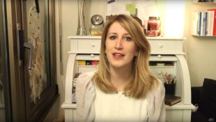 Samantha Bailly est une youtubeuse et auteure française.