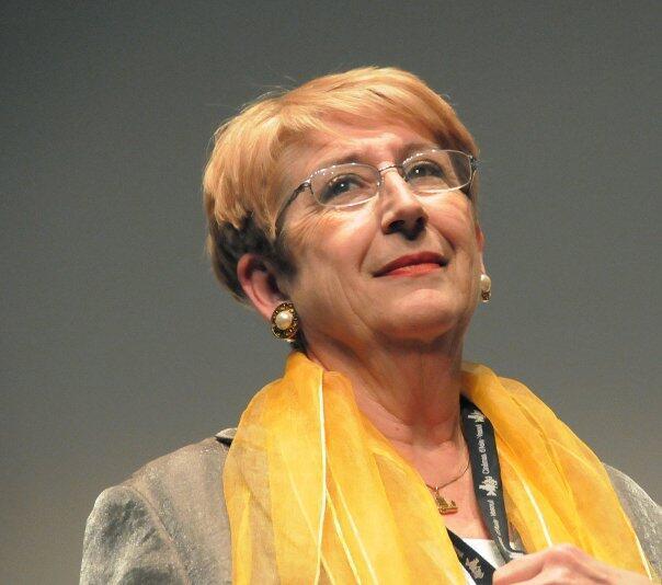 Martine Thérouanne