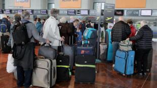 Greve da Air France, que promete afetar 25% dos voos, pode provocar transtorno e filas nos aeroportos