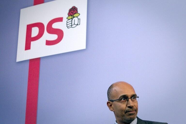 Harlem Désir est assuré de devenir le prochain premier secrétaire du Parti socialiste.