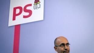 Harlem Désir deverá ser designado como futuro líder do Partido Socialista.