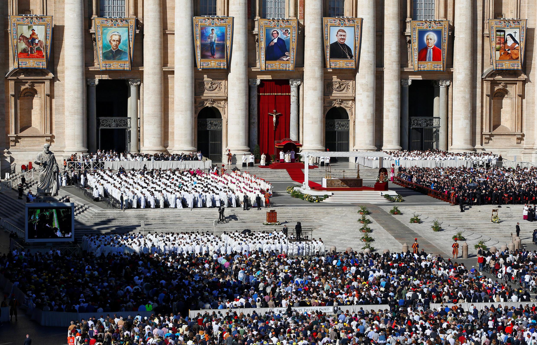 La Iglesia católica sacudida por las revelaciones en Holanda