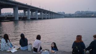 Une nouvelle loi de prévention contre le suicide a été votée fin décembre 2018 en Corée du Sud. (photo d'illustration).