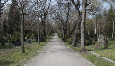 Первое кладбище для лесбиянок открылось 6 апреля в Берлине