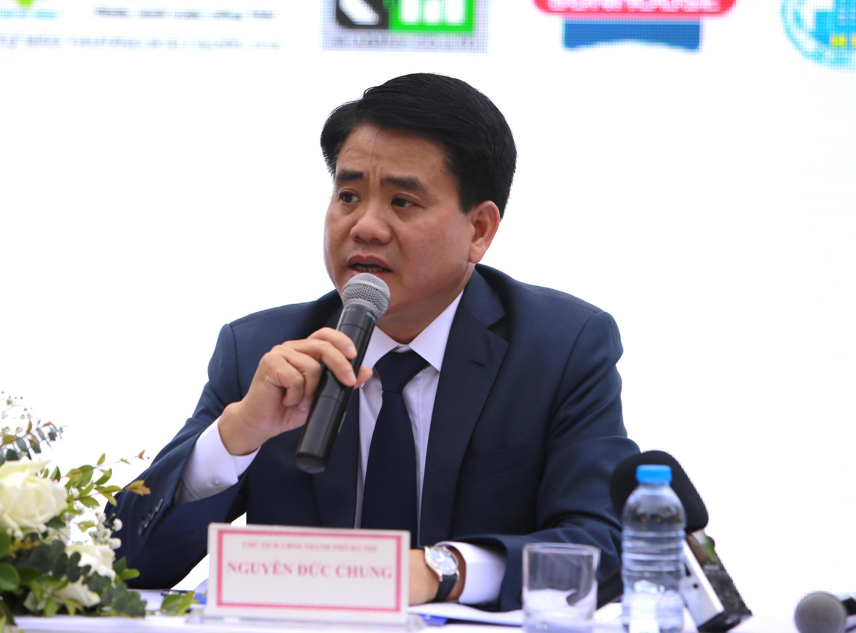 Vietnam - Ancien maire de Hanoi
