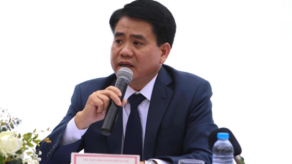 """Vụ Nguyễn Đức Chung: """"Thất sủng"""" vì sớm bộc lộ tham vọng lớn"""