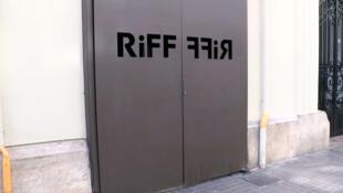O restaurante Riff fecha suas portas até que seja esclarecida a morte de uma mulher