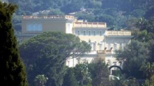 Вилла «Les Cèdres» стоит миллиард евро