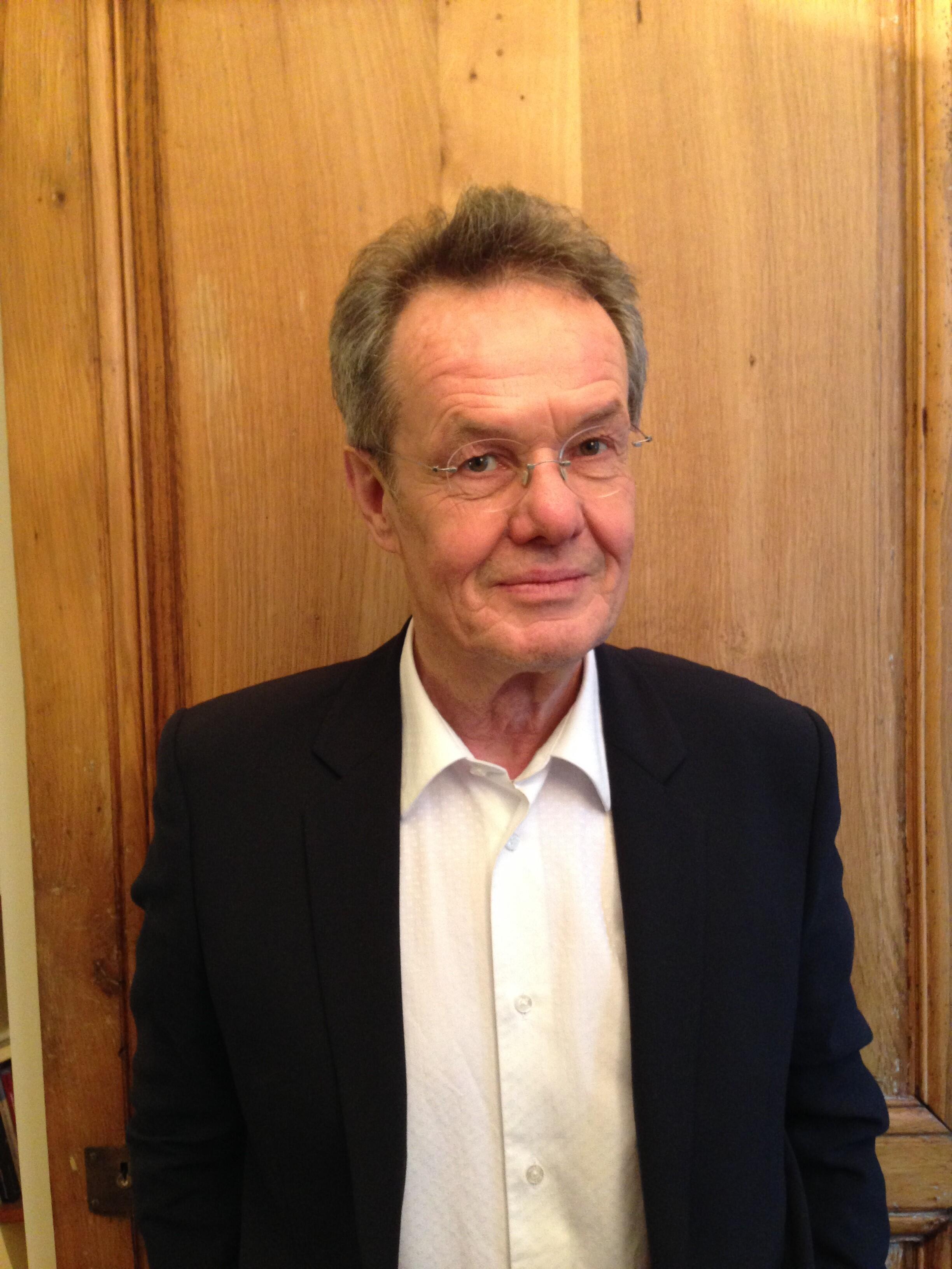 Jean-Paul Kauffmann.