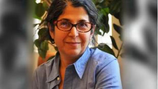حکم ۵ سال حبس فریبا عادلخواه، توسط دادگاه تجدید نظر تأیید شد.  سهشنبه ۱۰ تیر/ ۳۰ ژوئن ۲۰۲۰