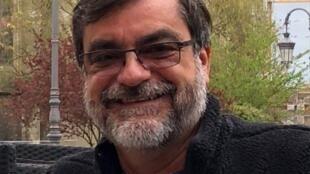 Carlos Rust, engenheiro eletrônico e especialista em segurança cibernética.