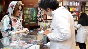 Mỹ được yêu cầu loại trừ ra khỏi danh sách trừng phạt Iran các loại hàng hóa, sản phẩm thuộc phạm vi nhân đạo, trong đó có thuốc men. Ảnh minh họa.