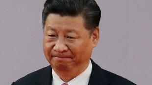 中国领导人习近平