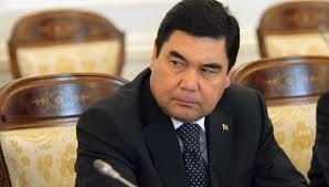 Gourbangouly Berdymoukhammedov brigue un troisième mandat; il est quasiment sûr d'être réélu.