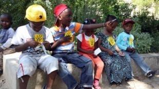Selon la théorie du «grand remplacement», des populations noires seraient en train de remplacer la population blanche de France.