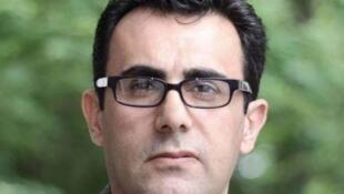 منصور سهرابی