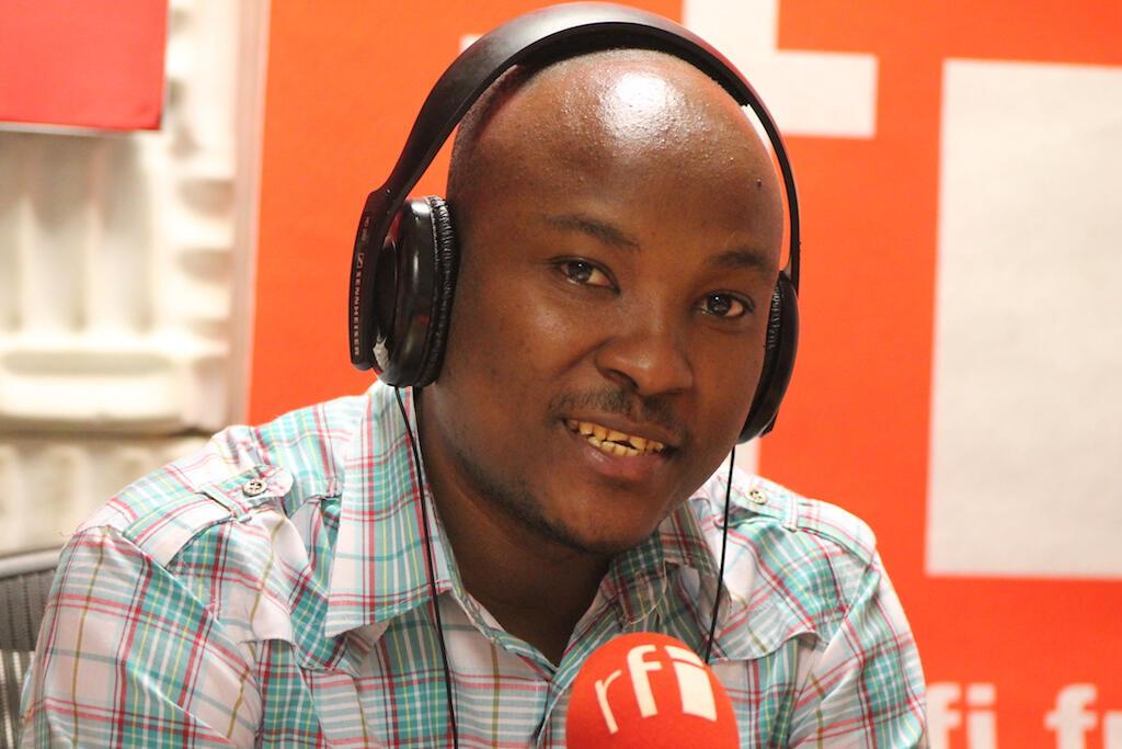 Emmanuel Makundi, Mtangazaji na mtayarishaji wa makala ya Gurudumu la Uchumi