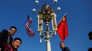 Chiến tranh thương mại giữa Mỹ và Trung Quốc tăng thêm một nấc.