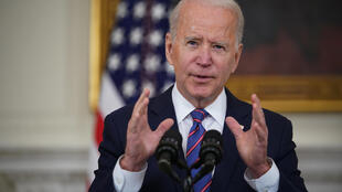 The Biden administration has hit Russia with new sanctions and expelled some diplomats