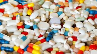 Remédios ganham selo contra fraude na Europa até 2016