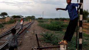 Unused railways in Ethiopia