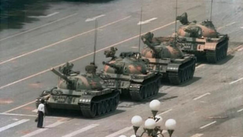 要闻分析 - 六四31周年 香港禁烛光