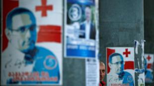Les Géorgiens ont été appelés aux urnes le samedi 8 octobre pour renouveler leur Parlement, des élections surveillées par l'OSCE. 19 partis, six formations et 816 candidats élus au scrutin majoritaire se disputent les votes des 3,5 millions d'électeurs.