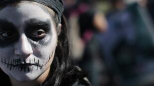 Partout au Mexique, des manifestations sont organisées en soutien aux étudiants disparus et à leurs familles. Des manifestations qui prennent de plus en plus d'ampleur.