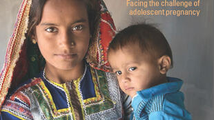 The Motherhood in Childhood report
