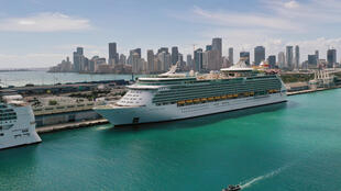 The US Centers for Disease Control and Prevention (CDC) ordered cruise companies to halt operations in the country in March 2020 to prevent the spread of the coronavirus