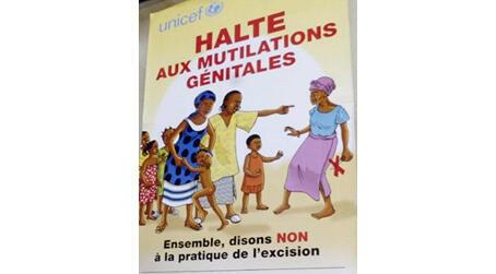 A Sokodé, au Togo, les exciseuses ont signé un pacte. Elles ne vont plus jamais recommencer <i><b>« cette vilaine pratique ». </i></b>