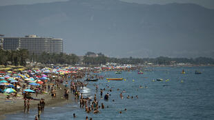 Torremolinos is hoping the tourists will return this year