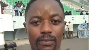 2020_6_5  Cameroonian Anglophone Pidgin journalist Samuel Wazizi