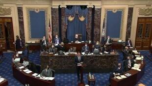 senat AP