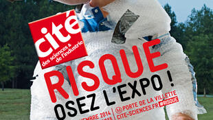 Risque, osez l'expo !