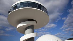 Centro Cultural Internacional Niemeyer