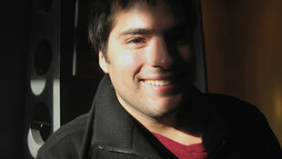 Antonio Figueroa, tenor canadiense.