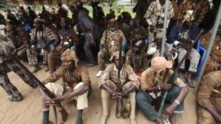 Maharban sun ce sun sadaukar da rayukansu domin yaki da Boko Haram