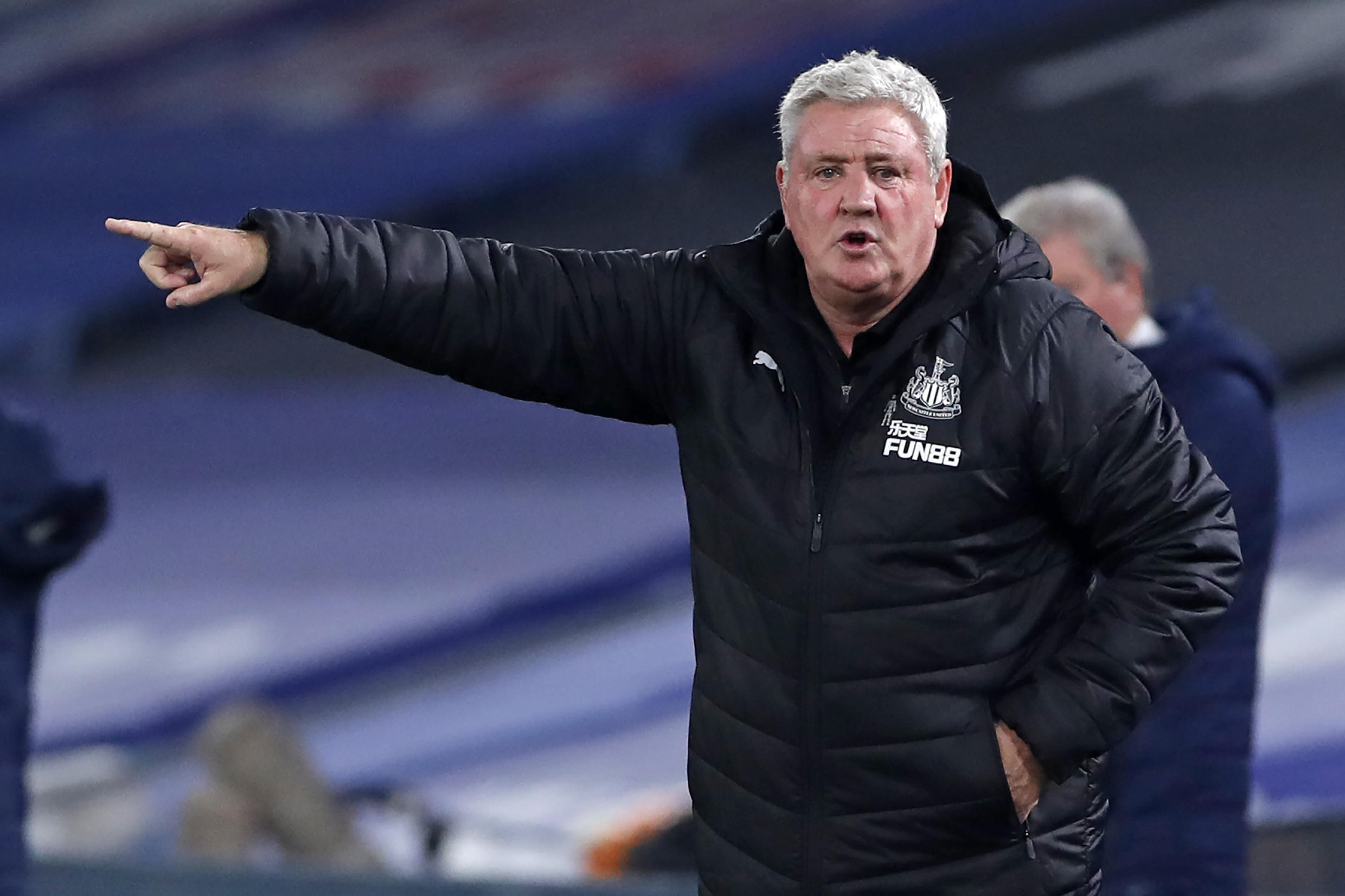 Newcastle United have been badly affected by a spate of positive tests for coronavirus with Steve Bruice cancelling training sessions and putting their next Premier League game against Aston Villa under threat according to British media reports