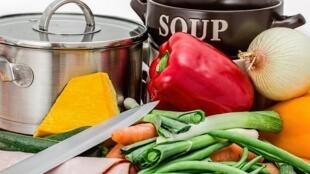 Uma alimentação saudável deve ser equilibrada e não essencialmente restritiva.